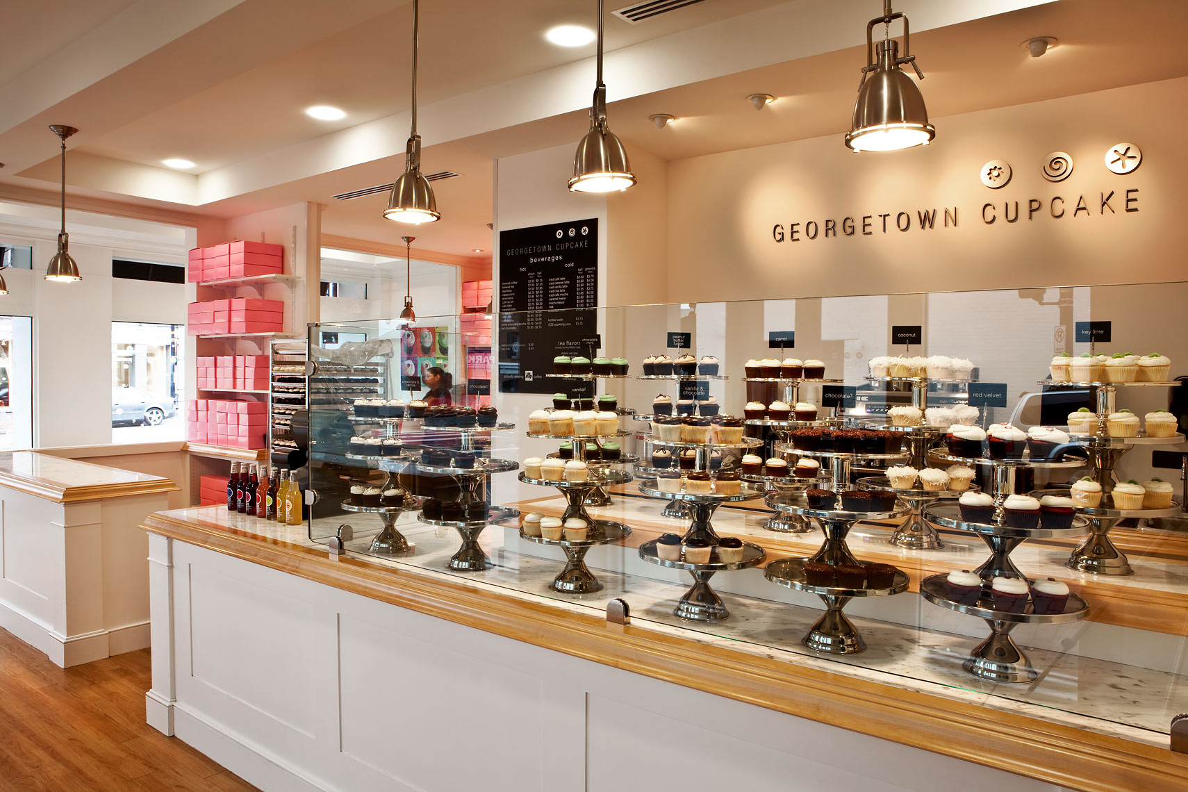 FOOD-Bakery1-Georgetown-Cupcake