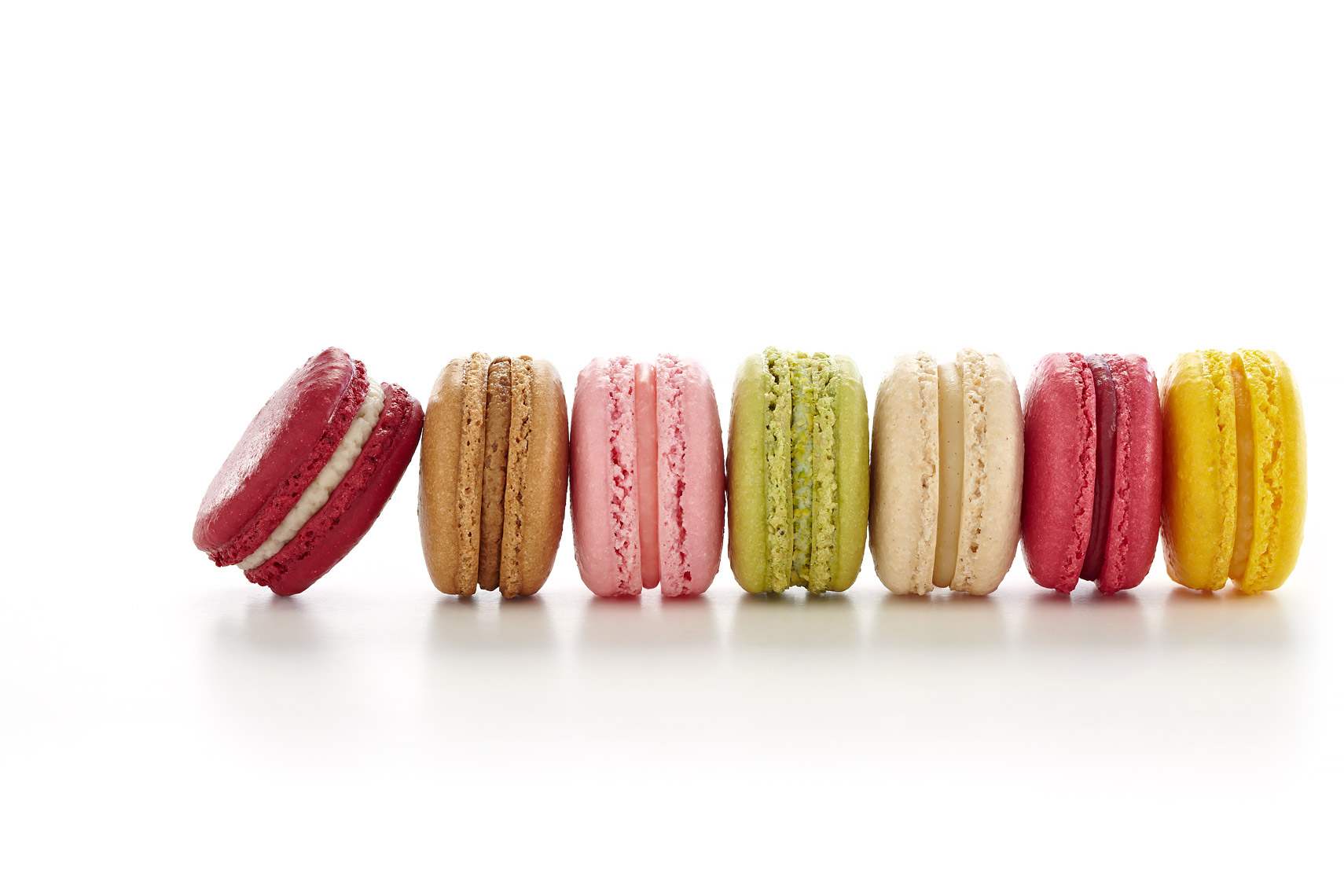 House of Macarons