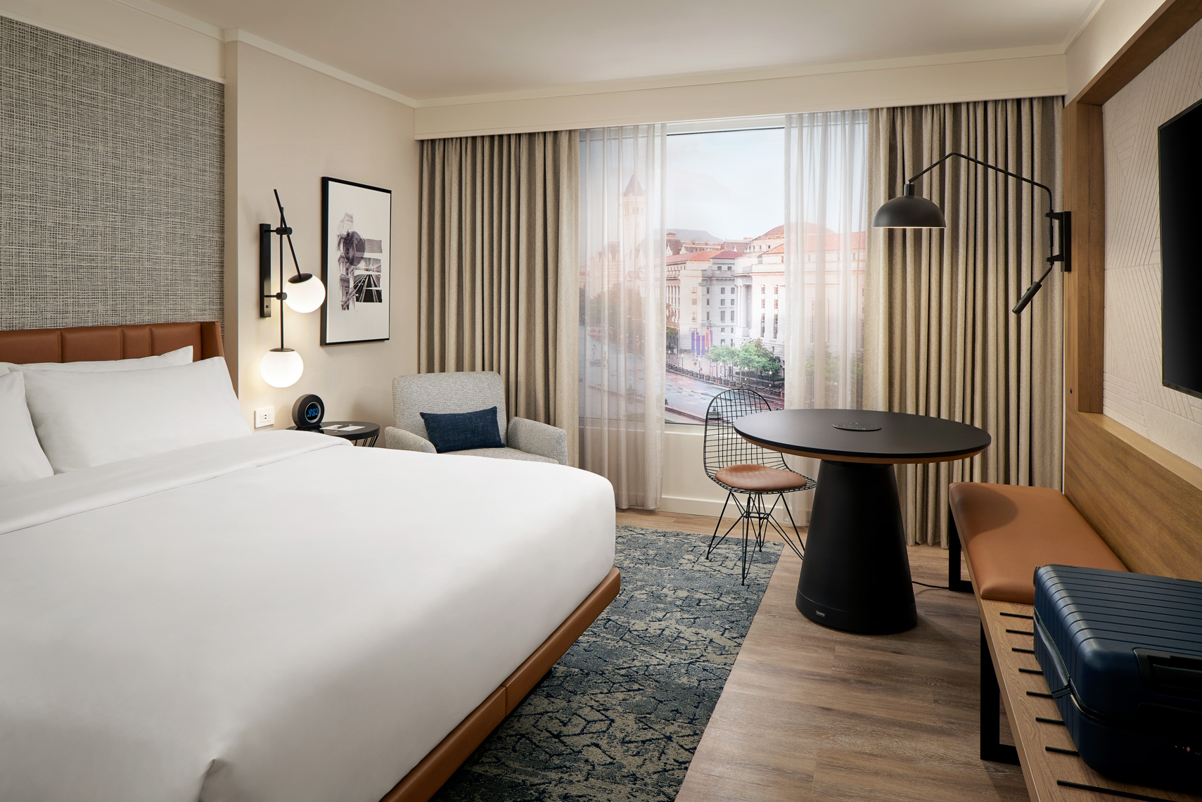 HOTELS-Premium79-Sheraton-Model-Room1